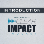 Clear Impact Podcast